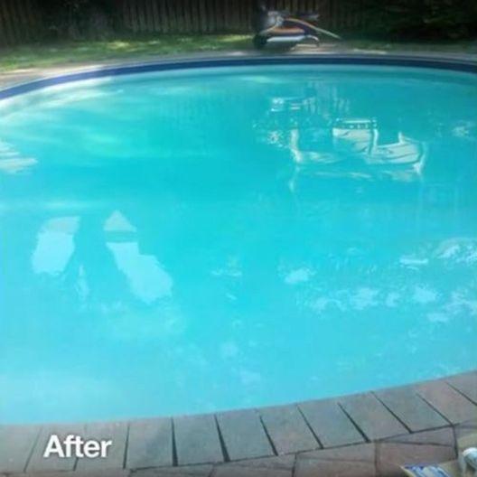 METALfree Metal Stain Remover 1L