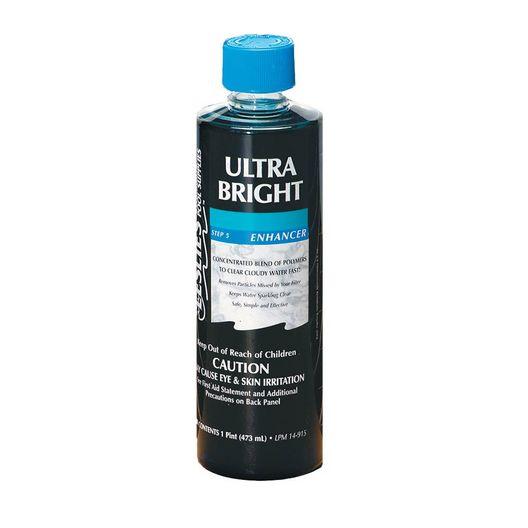 Ultra Bright Water Clarifier, 1 Pt