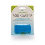 Pool Clarifier