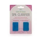 Safe-N-Clean Spa Clarifier Gel Cap