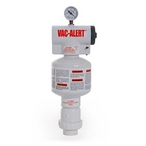 Vac-Alert  Model Safety Vacuum Release System SVRS Submerged Suction