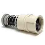 Paramount - Caretaker 3 Retrofit Nozzle, Cream - 630071