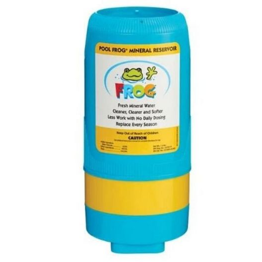 Pool FROG 5400 Series Mineral Reservoir for In-Ground Pools