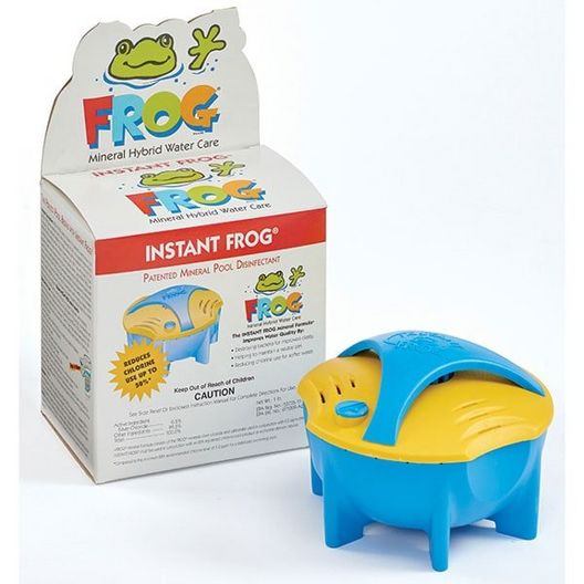 King Technology  INSTANT FROG