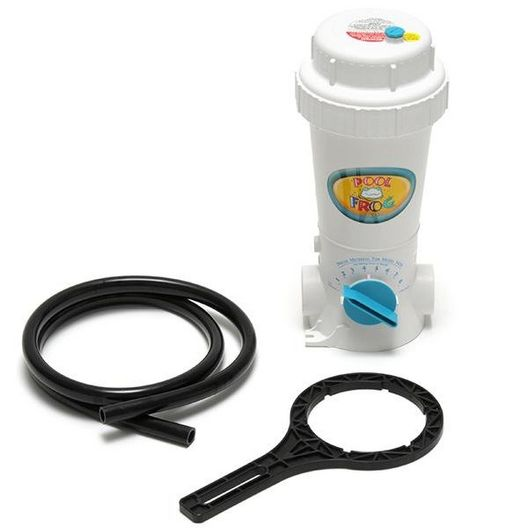 King Technology - POOL FROG In Ground Off-Line 5400 Series 5490 Kit - 15368