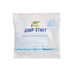01-14-6012 Frog Jump Start 1.5oz Spa Shock, Sodium Di-Chlor
