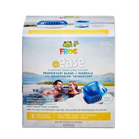 King Technology FROG @Ease Floating Sanitizing System