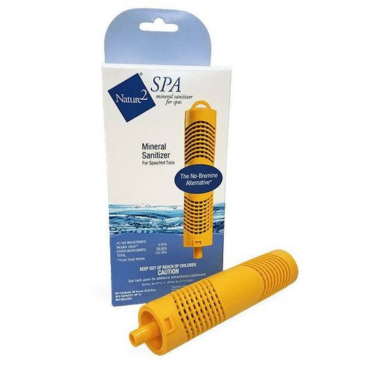 W20750 Spa Mineral Spa Stick Sanitizer
