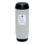 W28125 Professional G25 Replacement Mineral Cartridge 10-25K Gallons