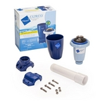 W20171 Express Vessel and Cartridge for Above Ground Pools