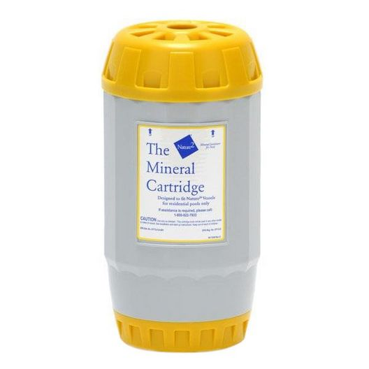 Nature2 - Limited A30 Above Ground Pool Replacement Mineral Cartridge - 15458