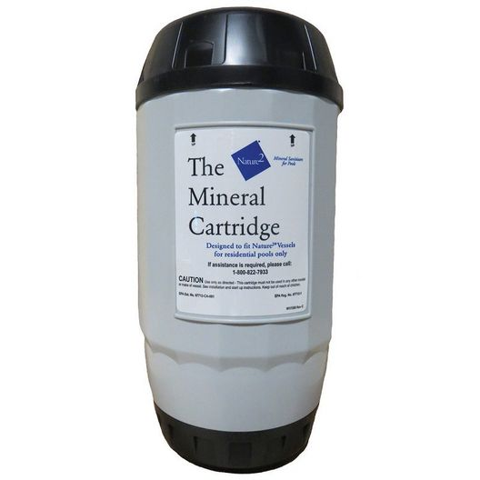 W28155 Type M-25 Replacement Mineral Cartridge