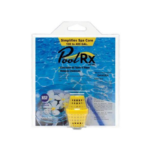 Poolrx - SpaRx Unit Mineral Sanitizer 100 to 400 gallon Spas - 15467