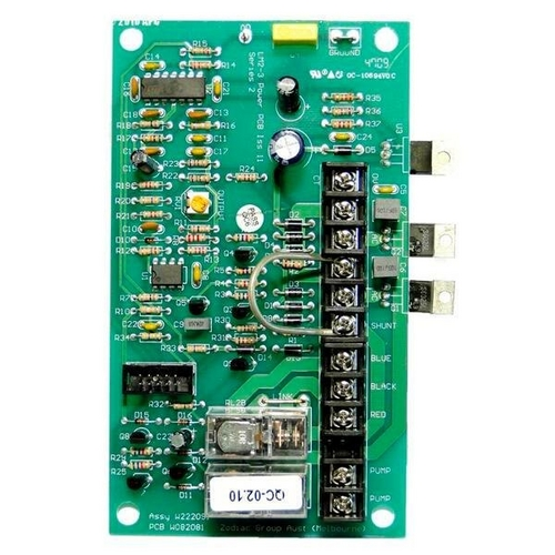 Zodiac - Lm2, Lm3 Series Power PC Board