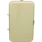 T100 Series Mechanical Time Switch in Metal Enclosure Pool and Spa Control, 208-277V