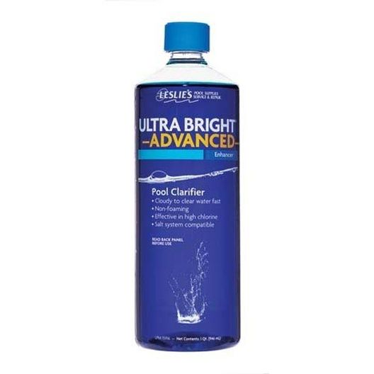 Leslie's - Ultra Bright Advanced, 1 qt. - 15916
