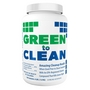 Green to Clean Chlorine Shock Treatment Enhancer for Algae Cleanup, 4 lbs