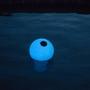 Solar LED Globe Chlorinator