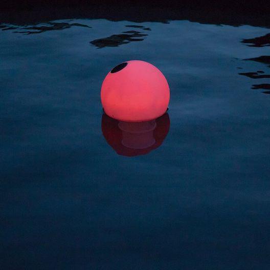 G.A.M.E. - Solar LED Globe Chlorinator - 16169