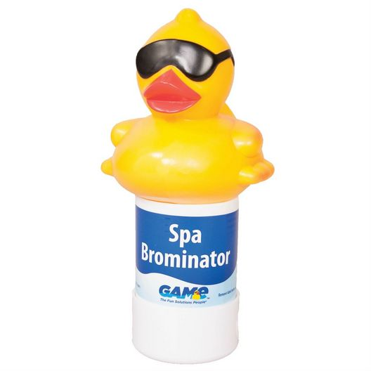 Game Derby Duck Brominator