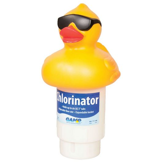 Derby Duck Pool Chlorinator