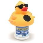 Solar Lighted Chlorinator