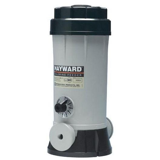CL220 Off-Line Chemical Feeder 9 lbs Capacity