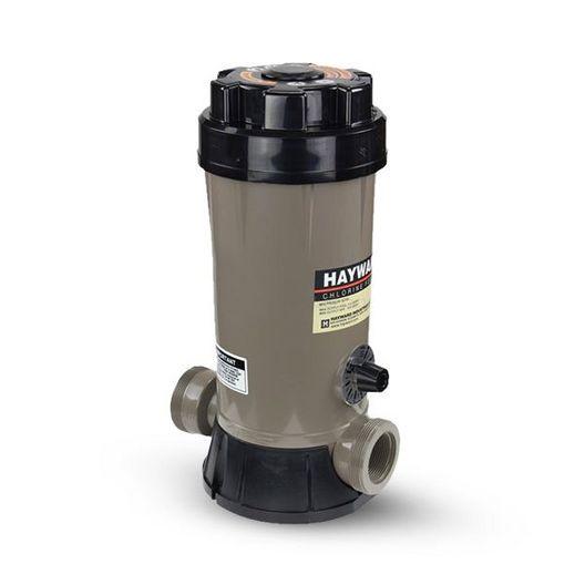 Hayward - In-Line Chlorinator CL200 - 9lb Chlorine Capacity - 16208