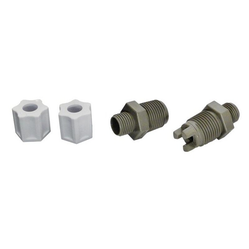 Hayward - Check Valve Inlet Fitting Assembly