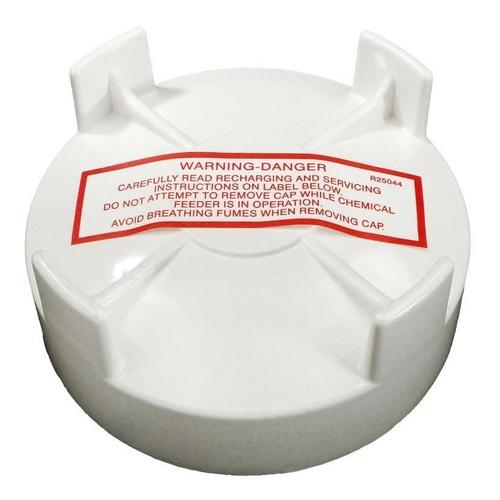 Pentair - Chlorinator Cap, White