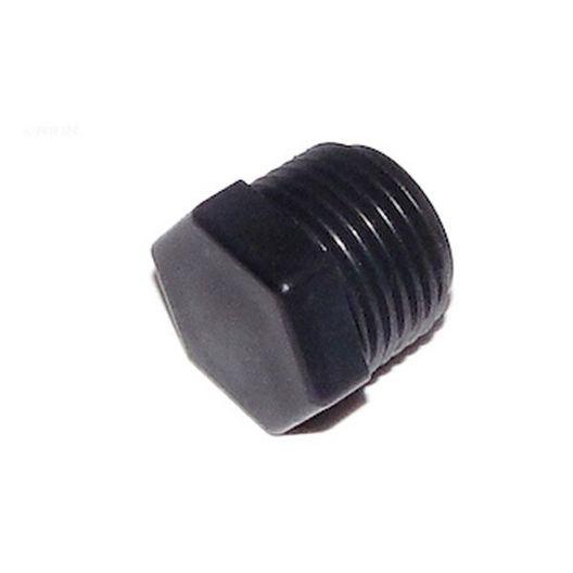 Pentair - Plug, 1/2in. MPT PVC - 16377