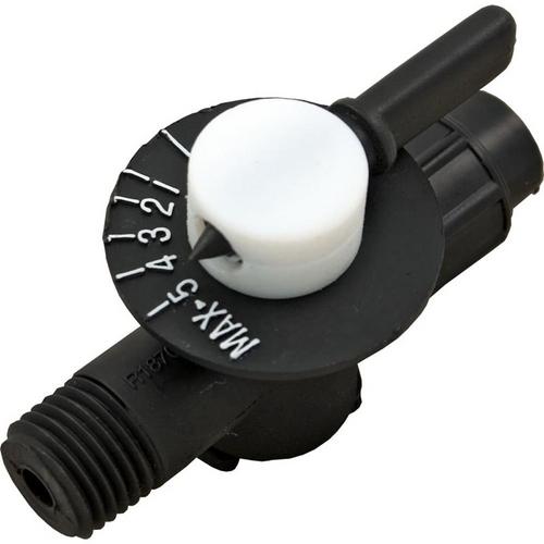 Pentair - Valve, Control 1/4in. NPTxtube