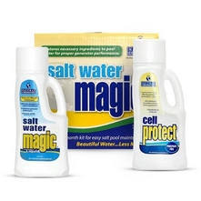 Natural Chemistry - Salt Water Magic Monthly Kit 07404