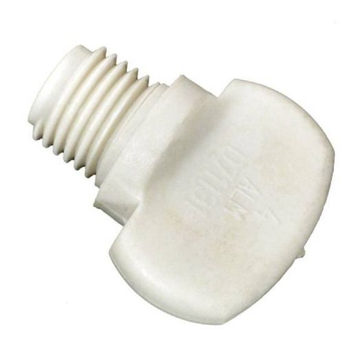 Plug Drain for IntelliFlo/IntelliFlo VS