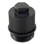 Allied Innovations - Cap Plug for Pentair Clean and Clear Filters after 5/21/05 - 16685