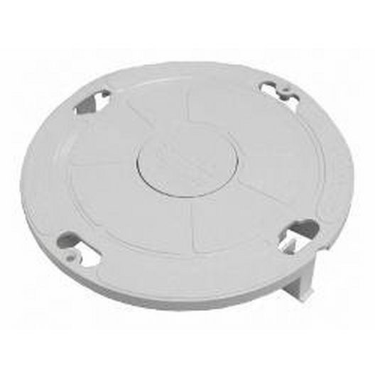 Lock Down Cover, Skimmer, OEM White