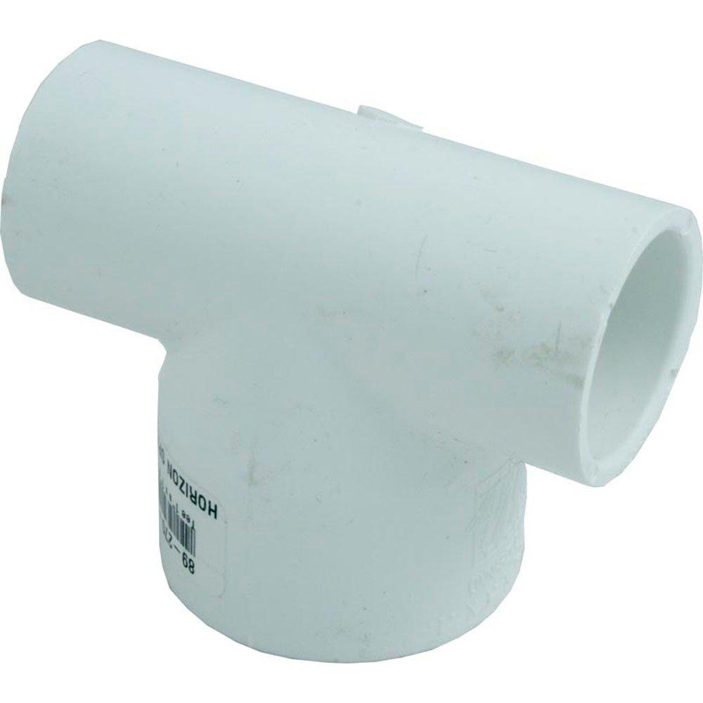 Plumbing Supplies Tees SKT x SKT x SPG Tee image