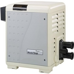 Pro Grade - MasterTemp 460732, Low NOx, 250,000 BTU, Natural Gas, Pool and Spa Heater - Premium Warranty