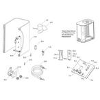 Raypak Heat Pump RHP 5100, 6100 & 5100ti