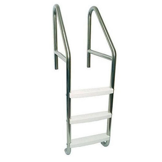 S.R. Smith - Dade County Elite 3-Step Ladder with Cross Brace - 501240