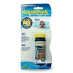 Aquachek - White Salt Test Strips - 18683