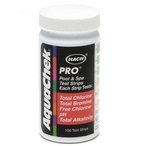Pro 5-Way Test Strips 100 Count 511710