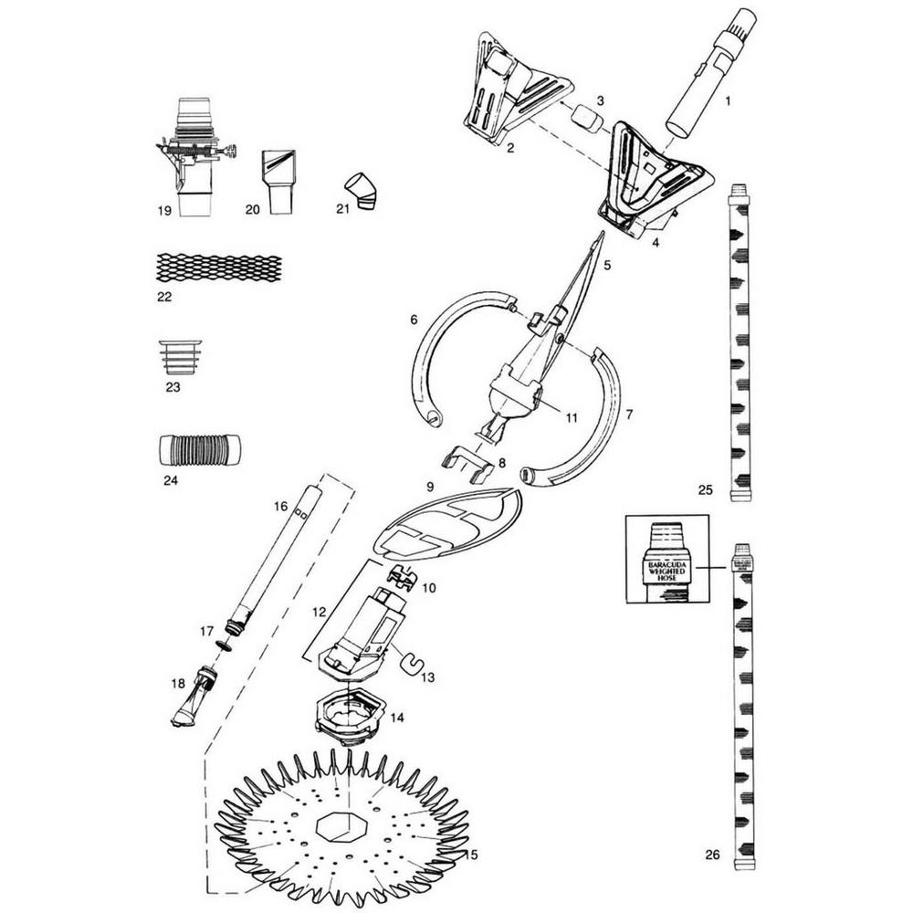 Zodiac Alpha 3 Plus: 2005 to Present image