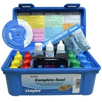 Taylor Complete Test Kit - Low Range