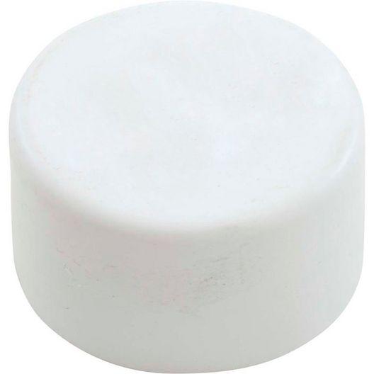 S.R. Smith - Single White Rubber Bumper 1.90in. F - 200757