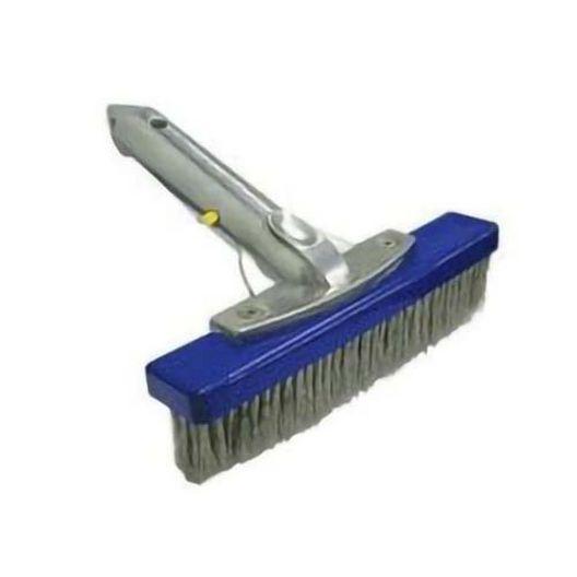 Leslie's - 5 inch Bristle Scrub Brush - 20157