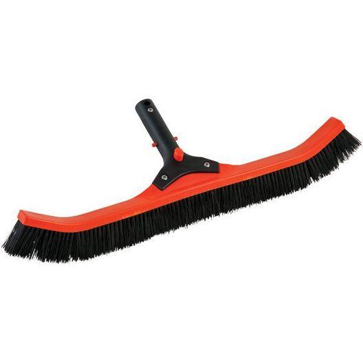 "Splash  Deluxe Nylon Bristle Scrub Brush 22"""