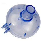 Pentair - Lid Only 1-1/2in. - 20431