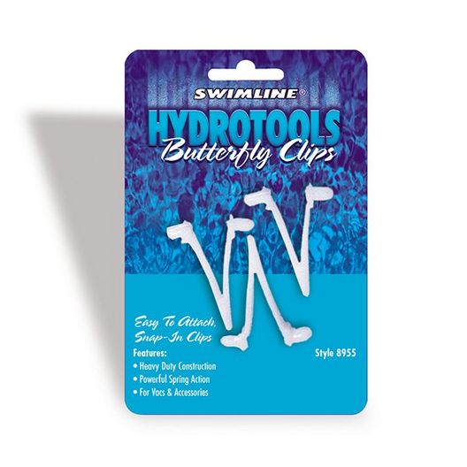 Snap Clips, 3 Pack