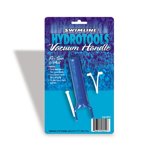 Swimline - Hydrotools Vacuum Handle with Clip and Pin - 20885